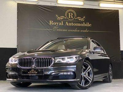 "gebraucht BMW 750 ""M"" LD xDRIVE * Executive - Lounge *HIGH END*LUXUS"