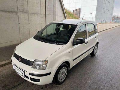 gebraucht Fiat Panda 1,2 Lounge **** 79000km**** Klein-/ Kompaktwagen