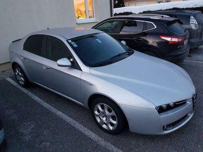 gebraucht Alfa Romeo 159 1,9 Jtdm Limousine