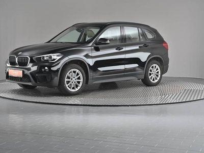 gebraucht BMW X1 xDrive18d Aut. (888084)