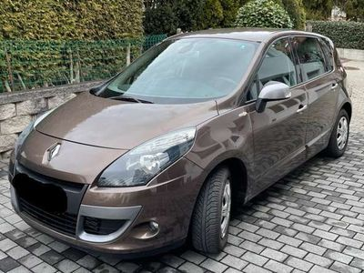 gebraucht Renault Scénic III ScenicTomTom Edition 1,5 dCi