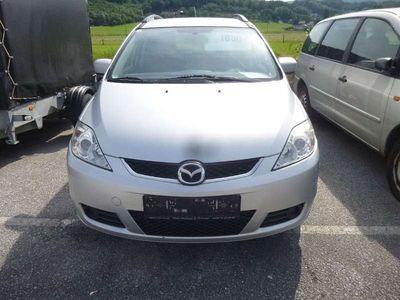 used Mazda 5 1.8i / TX Kombi / Family Van,
