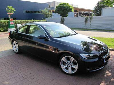 gebraucht BMW 335 3er-Reihe Coupé (E92) Coupé Österreich-Paket