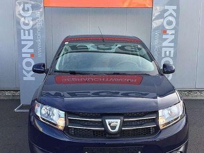 gebraucht Dacia Sandero Supreme 1,2 16V 75 Supreme