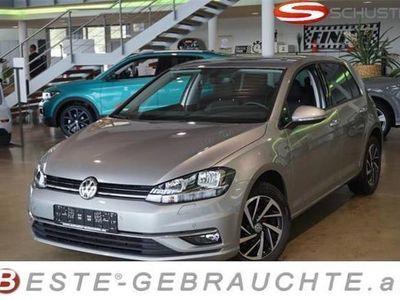 gebraucht VW Golf VII TSI 1.0 BMT Join Navi Licht&Sicht