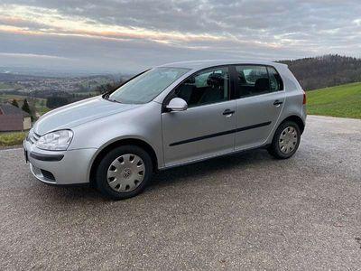 gebraucht VW Golf V 1.9TDI 4-Motion Limousine