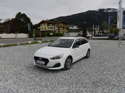 used Hyundai i30 GO! Kombi Kombi / Family Van,