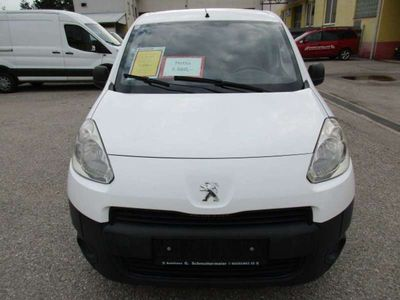 gebraucht Peugeot Partner PartnerBusiness 1,6 HDi 90 FAP Euro 5