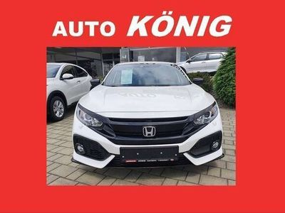 gebraucht Honda Civic 1.0 VTEC Turbo Dynamic 6MT