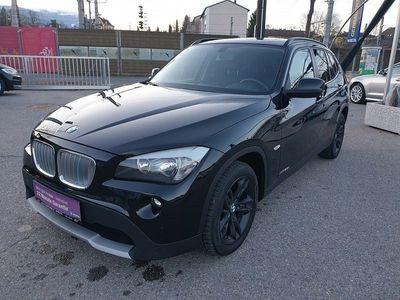 gebraucht BMW X1 xDrive23d Aut. *NAVI*R.KAMERA*