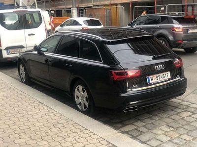 gebraucht Audi A6 Avant 3,0 TDI quattro Kombi / Family Van