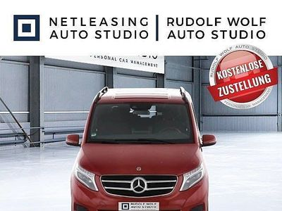 gebraucht Mercedes V250 d Lang EditSport+DAB+Comand+Kam+ILS+Distro Klima