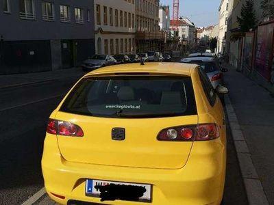gebraucht Seat Ibiza Fresh 1,2