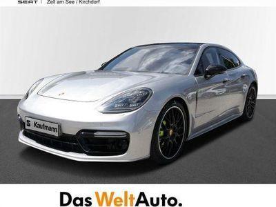 gebraucht Porsche Panamera 4 E-Hybrid II
