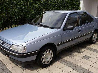brugt Peugeot 405 405GRD Limousine,