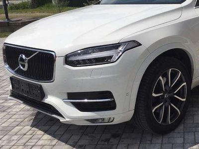 gebraucht Volvo XC90 D5 AWD Geartronic Momentum SUV / Geländewagen,
