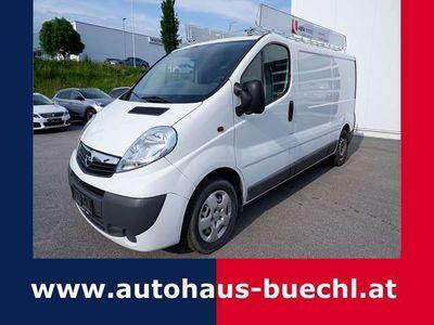gebraucht Opel Vivaro L2H1 2,0 CDTI 2,9t DPF