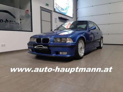 gebraucht BMW M3 Coupé*TOP ZUSTAND*