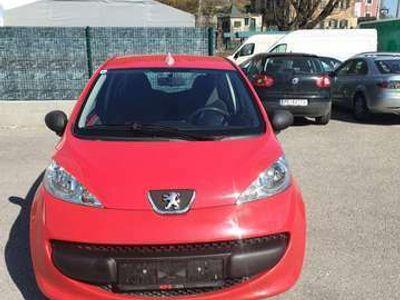 gebraucht Peugeot 107 Junior 1,0 12V