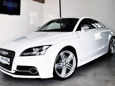 gebraucht Audi TTS Coupe 2.0 TFSI quattro