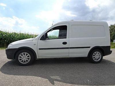 brugt Opel Combo Combi 1,3 CDTI mit neuem Pickerl Kombi / Family Van,