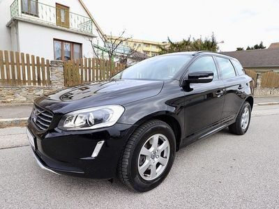 gebraucht Volvo XC60 D4 AWD Kinetic Geartronic Business