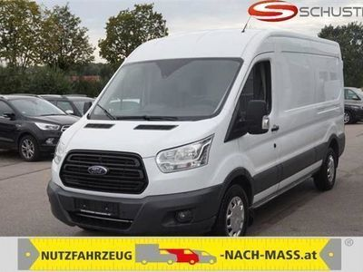 gebraucht Ford Transit FT 350 TDCI 2.0 FWD Trend RS 3300