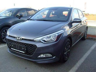 gebraucht Hyundai i20 1,25 Edition 25