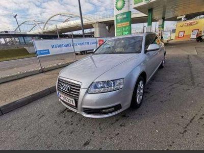 gebraucht Audi A6 Allroad 2,7 TDI quattro DPF Tiptronic