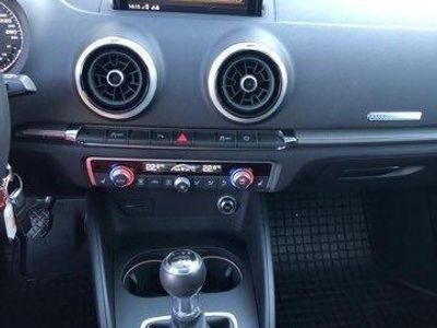 gebraucht Audi A3 Sportback 1,0 TFSI Sportwagen / Coupé,