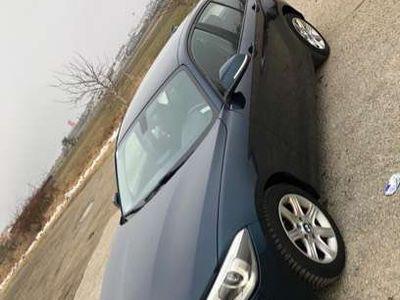 gebraucht BMW 116 1er-Reihe d F20 N47 Klein-/ Kompaktwagen