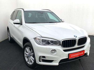 gebraucht BMW X5 xDrive25d Österreich-Paket Aut. SUV / Geländewagen