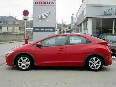 gebraucht Honda Civic Sport 1,4-VTEC *SUPER ANGEBOT*
