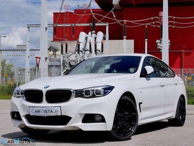 gebraucht BMW 320 Gran Turismo d M Sport