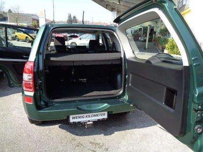 gebraucht Suzuki Grand Vitara Vitara5türig DDIS Spezial SUV / Geländewagen