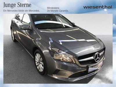 brugt Mercedes A160 A-Klassed Limousine,