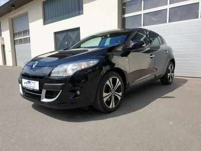gebraucht Renault Mégane Bose Edition dCi 110 Low Emission DPF