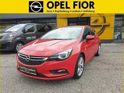 gebraucht Opel Astra 4 Turbo Ecotec Direct Injection Innovation St./