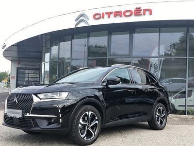 gebraucht DS Automobiles DS7 Crossback BlueHDi 130 Manuell Be Chic Be Chic