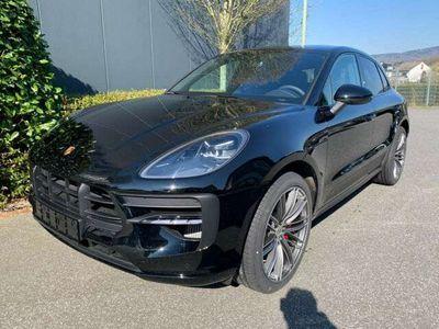 gebraucht Porsche Macan GTS*BOSE*21 LM*8-Wege elekt.*Luftfederung*NEU*