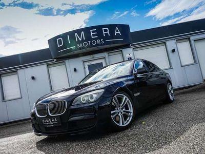 gebraucht BMW 730 d Aut. M-PAKET, ACC, KOMFORTSITZE, SOFT-CLOSE