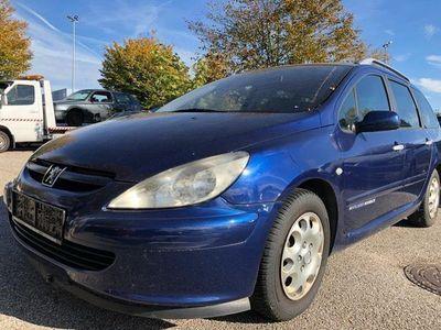 brugt Peugeot 307 SW Premium HDI 110