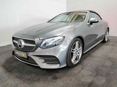 gebraucht Mercedes E300 Cabrio AMG Aut. MEGA-VOLL LP 102.506 -41%