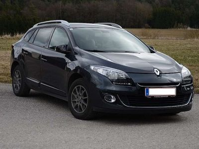 gebraucht Renault Mégane GrandTour Bose Edition Energy dCi 110 Kombi / Family Van