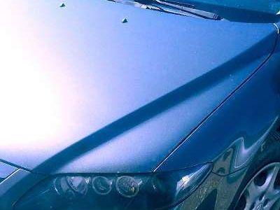 gebraucht Mazda 626 2l Diesel Limousine
