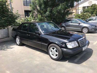 gebraucht Mercedes E300 W124