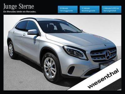 gebraucht Mercedes GLA180 GLA 180