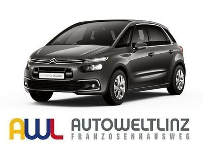 used Citroën C4 Picasso BlueHDi 120 S&S Feel Edition
