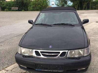 gebraucht Saab 9-3 Cabriolet / Roadster