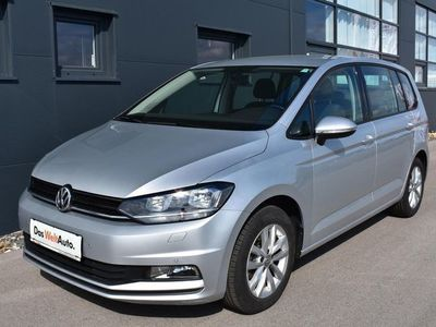 gebraucht VW Touran Trendline TDI SCR